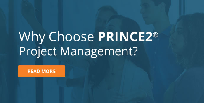 Why Choose PRINCE2 Project Management?