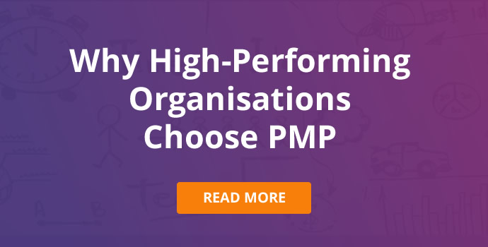 Why High-Performing Organisations Choose PMI® PMP®