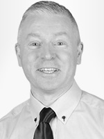 Michael Collins - Finance Trainer