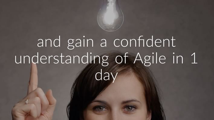 About our Agile Foundation Course