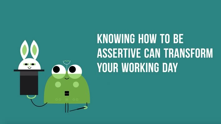 About this Assertiveness Training Course