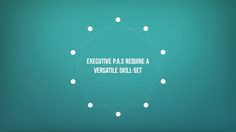 About This Executive P.A. Training