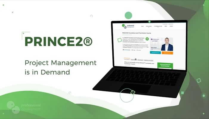 PRINCE2® Foundation and Practitioner Course
