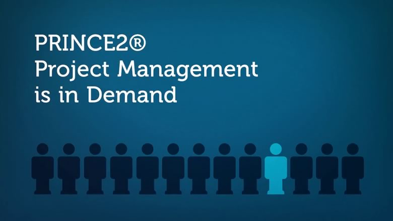 a short video about our PRINCE2 Courses