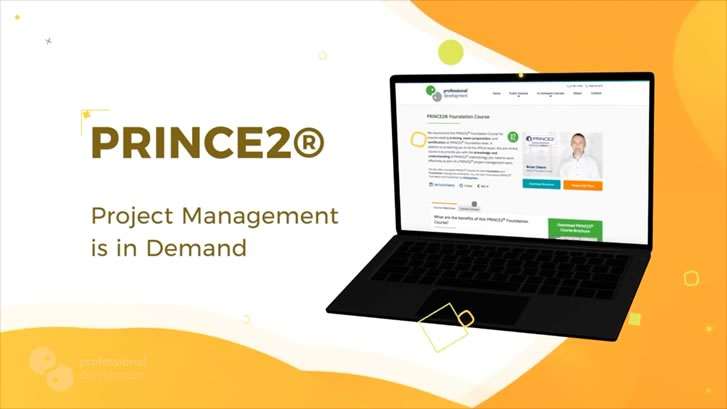 PRINCE2® Foundation Course