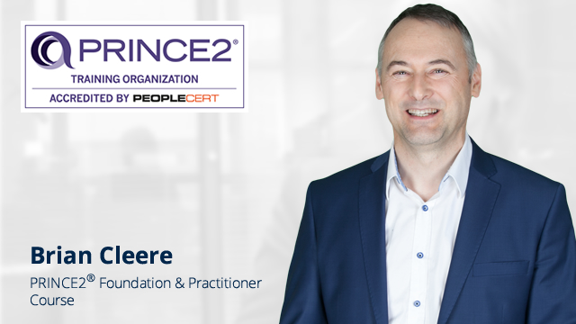 PRINCE2® Foundation and Practitioner Course In-Company