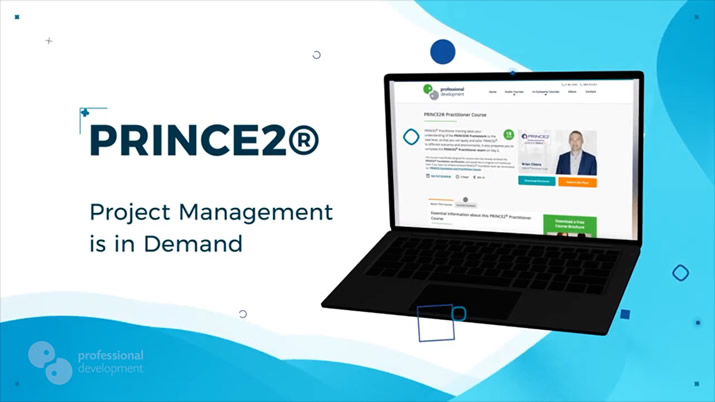 PRINCE2® Practitioner Course