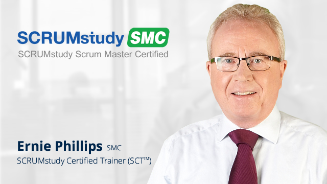 Scrum Master Certified Course