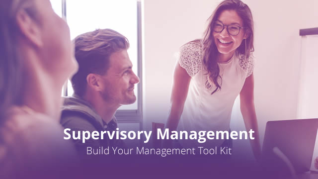 Supervisor Training Courses Dublin
