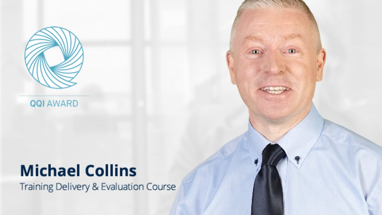 Training Delivery and Evaluation Course